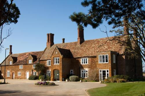 Heacham Manor Hotel