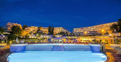 The Grand Blue Sky International - All Inclusive