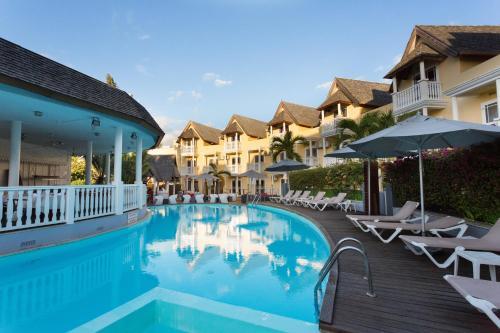 Ermitage Boutik Hotel/ Blue Beach