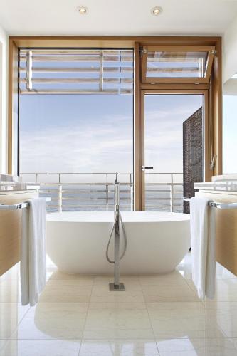Budersand Hotel & Sylt (Deutschland Hörnum) - Booking.com