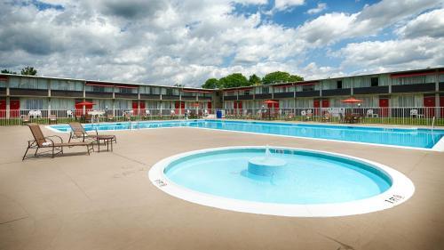 Best Western Lehigh Valley Hotel
