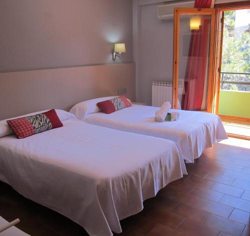 Hotel Meson de L'Ainsa