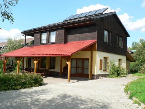 Chata Pod Hájkem