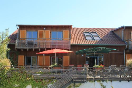 Johanneshof Gästehaus