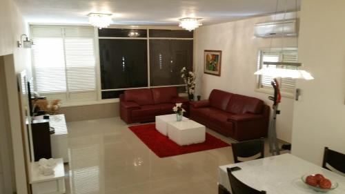 Sheleg Netanya Apartment