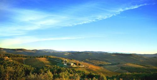 Wine Resort Dievole