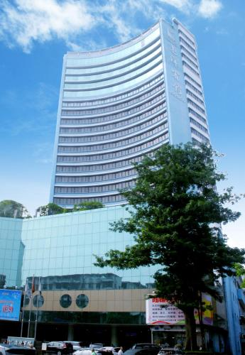 ocean hotel guangzhou updated 2019 prices rh booking com
