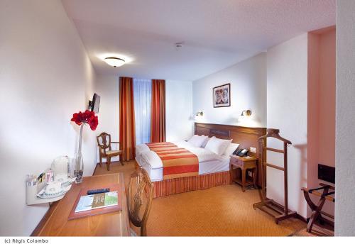 Hotel AlaGare
