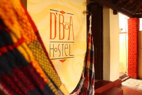 D'Boa Hostel