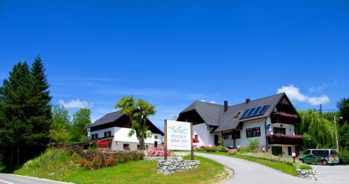 Plitvice Miric Inn