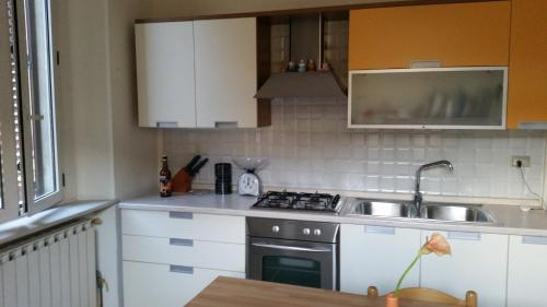 Vasto Center Apartment