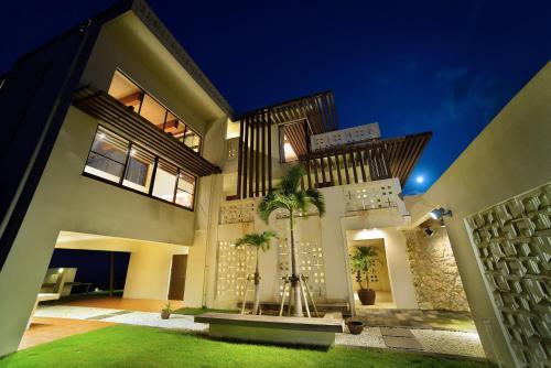 One Suite Hotel and Resort Kouri Island