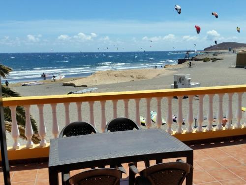 Casa playa medano