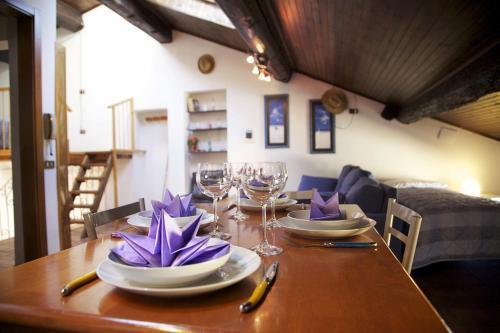 Ristorante o altro punto ristoro di Alcova di Giulietta