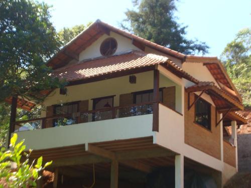 Casa do Pavão