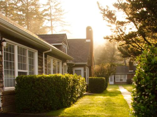 Ecola Creek Lodge