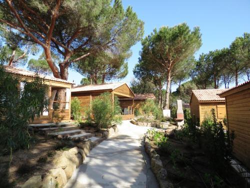 Résidence & Hotel U Livanti