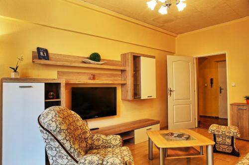 Apartament Olga