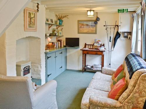 Dorset Gentleman Cottage