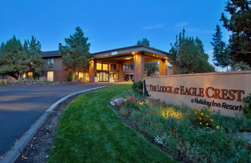The Lodge at Eagle Crest, a Holiday Inn Resort