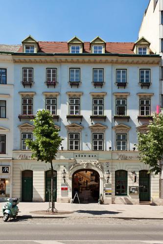 hotel mercure biedermeier (Österreich wien) - booking, Wohnzimmer