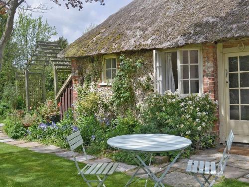 Martins Cottage