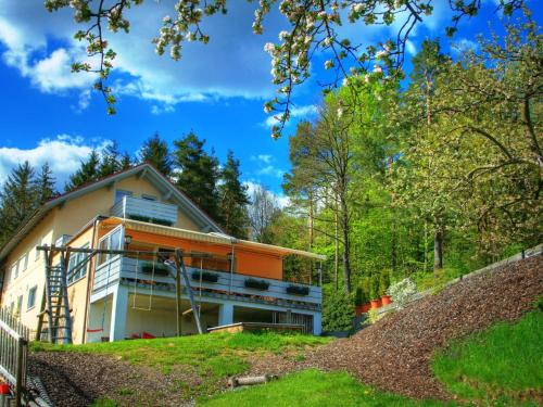 Holiday home Gruppenhaus Bayern 2