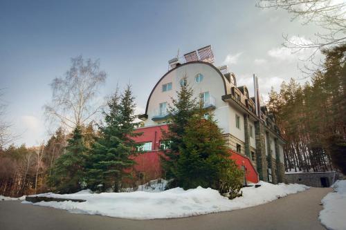 Bulgaria, Sofia – Family Hotel Saint George** Review 8.9/10