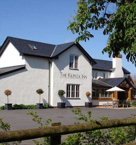 The Kilpeck Inn