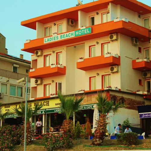 Ladies Beach Hotel