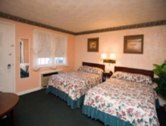 錫康克騎士旅館