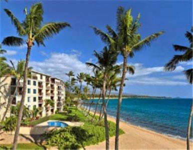 Kihei Beach Resort by Destinations Maui Inc