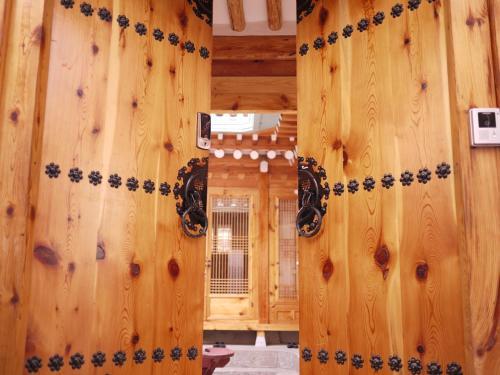 Haemil Hanok Guesthouse