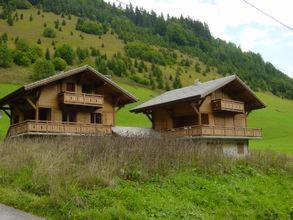 Chalet La Chamilly