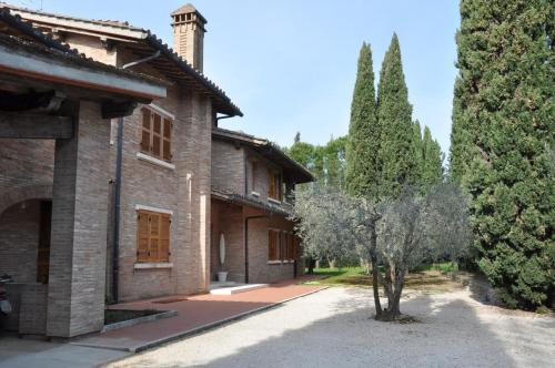 Villa Alba B&B