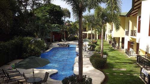Club del Cielo Condominium Rental