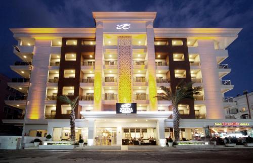 Xperia Grand Bali Hotel - Adults Only - AI