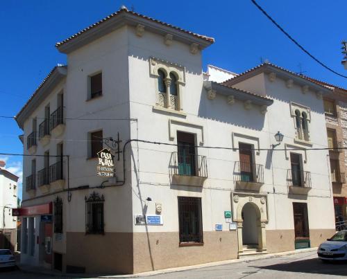 Casa Rural Cuatro de Oros (Espanha Santa Cruz de la Zarza ...
