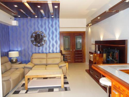 住宿 Avalon Condominium 阿瓦隆公寓, 宿霧市, 菲律賓