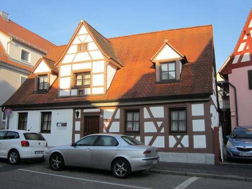 Gästehaus Engelgasse Herzogenaurach
