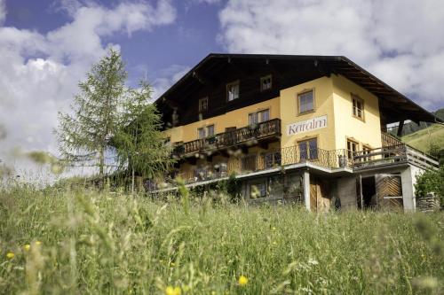 Alpengasthof Karalm