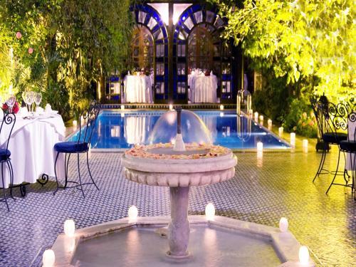 帕萊絲舍赫拉扎德水療酒店