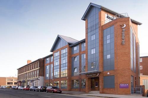 Premier Inn Chester City Centre
