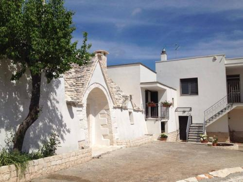 Dimore di Puglia Santa Lucia