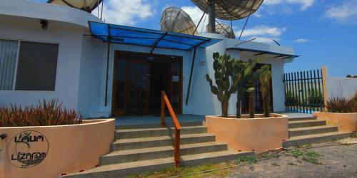 Lava Lizard Guesthouse