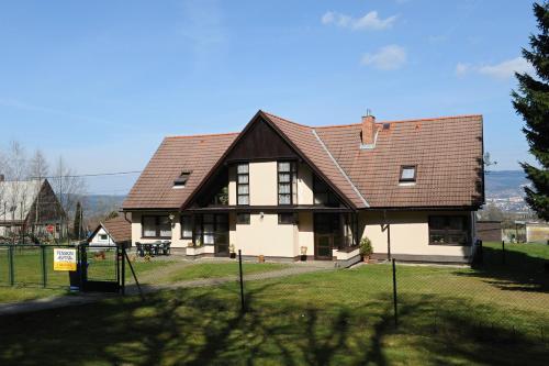 Penzion Alpina Liberec