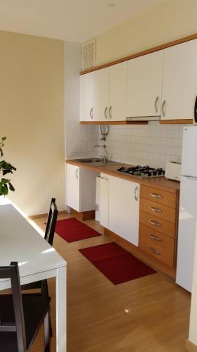 Apartamento Anjos