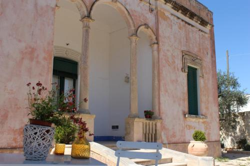 Villa Colittacarrafa