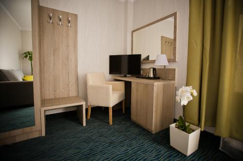 Sunbaltic Resort & SPA