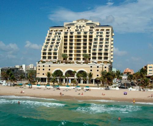 Residences at the Atlantic Resort